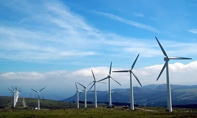 Wind Energy Market - Wind Farm
