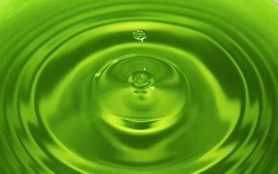 Alternative Fuels - Green Liquid