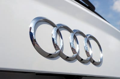 Clean Vehicles - Audi Symbol