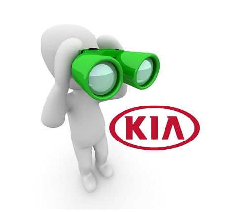 KIA Motors Sets Sighs on Fuel Cell Vehicles