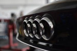 Hydrogen Fuel Cells - Audi