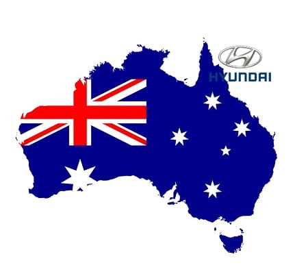 New Fuel Cell Vehicles from Hyundai Coming to Australia