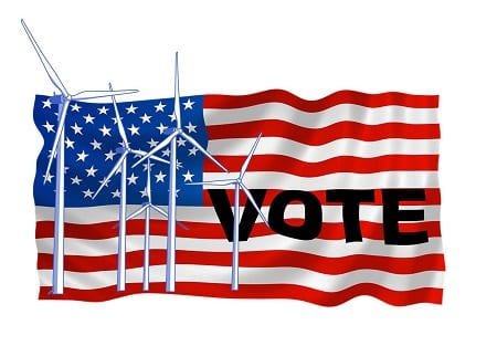 Wind Energy Favorable Among US Voters