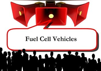 Fuel Cell Vehicles - Spreading the word