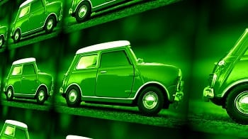 Green Cars- Fuel Cell Vehicles and the Future