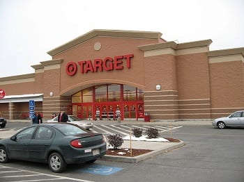 Solar Energy Capacity - Target Store