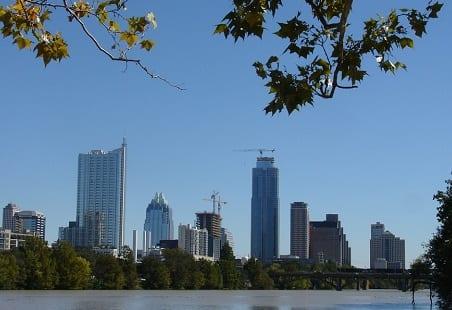 Solar Energy Market - Austin, Texas