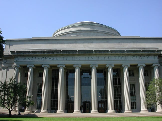 Solar Energy Research - MIT