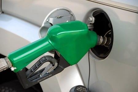 Hydrogen Fuel Station - Car refueling