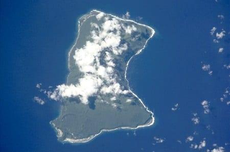 Solar Energy - Ta'u Island