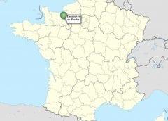France Solar Road