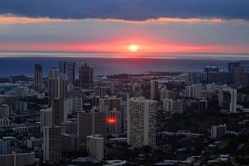 Fuel Cell Projects - Honolulu Hawaii