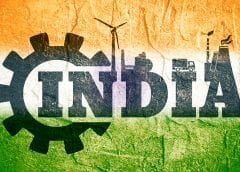 India Alternative Wind Energy