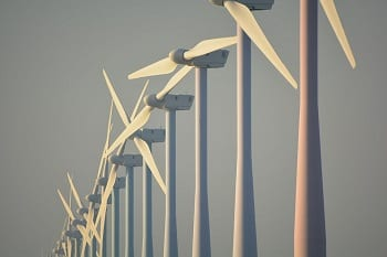 Offshore Wind Energy - Wind Energy Turbines