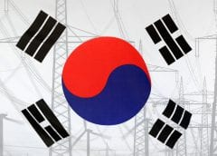 South Korea Renewable Energy