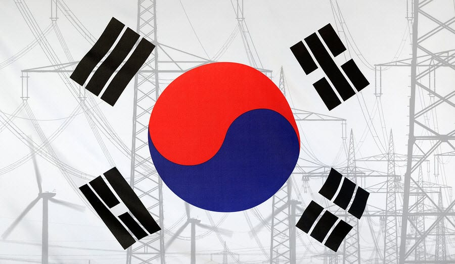 South Korea's utilities to invest heavily in renewable energy