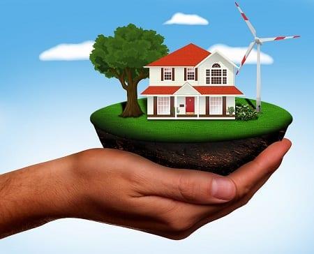 Wind Energy - Reneable Energy