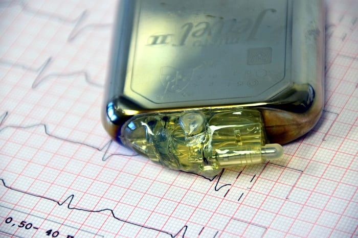 Researchers develop solar cells to power pacemakers