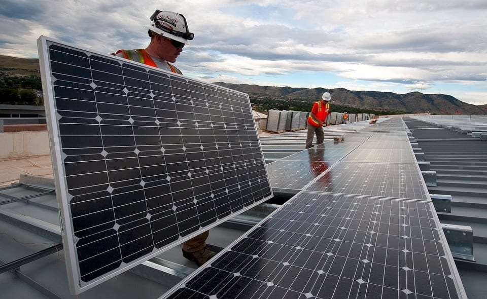 Georgia Power is working to expand its solar energy capacity