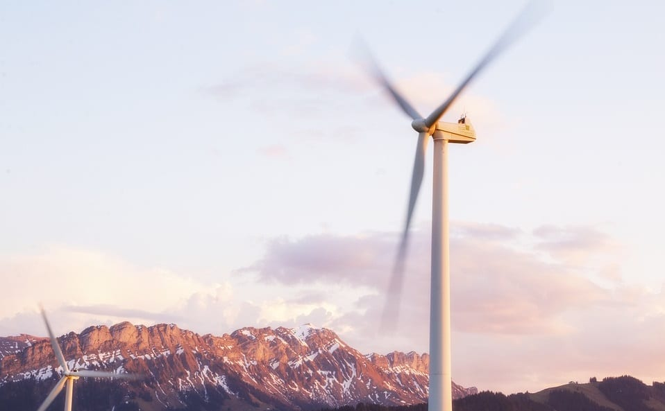 Russia seeks to develop 1.9 GW of wind energy capacity