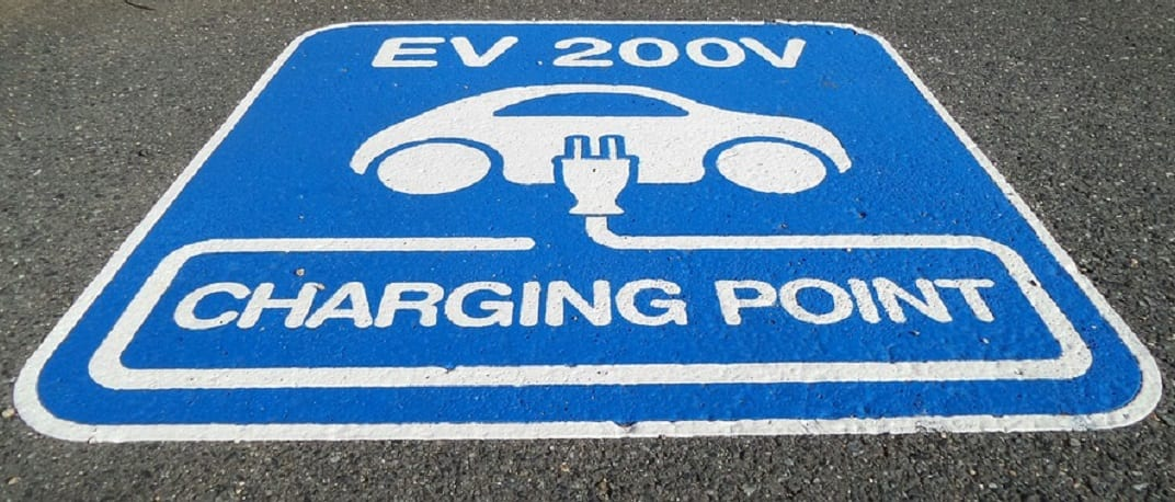 Electric vehicles could come to dominate the transportation market sooner than expected