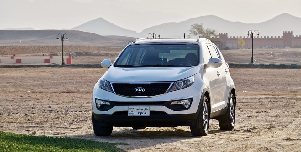 Kia intends to launch a new fuel cell vehicle in 2021