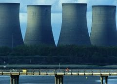 Hydrogen Fuel - Image of Power Plant