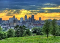 Renewable Energy Goals - Image of Minneapolis Minnesota