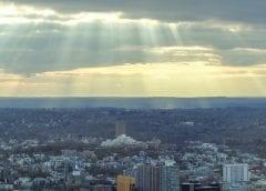Solar Energy - Image of Boston, Massachusetts