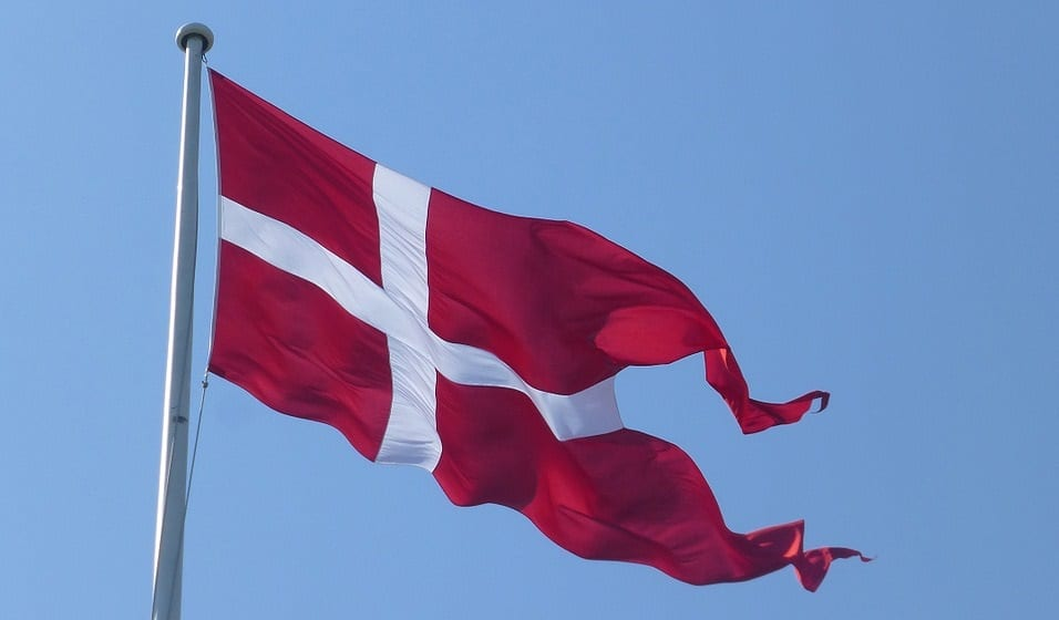 Wind energy is gaining more momentum in Denmark