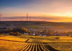Wind Energy Market - Wind Turbines in Germany