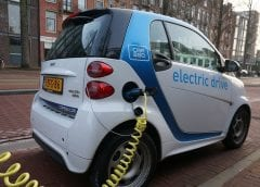 Electric Vehicles - EV Charging