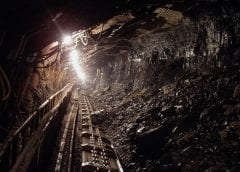 Energy Storage - Inside a Coal Mine