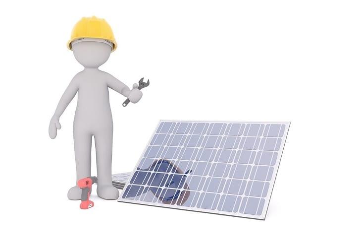 Project Sunroof - Solar Power