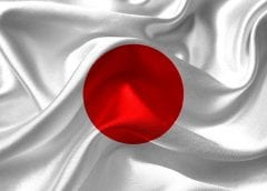 Renewable Energy - Japanese Flag