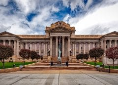 Renewable Energy - Pueblo, Colorado Courthouse