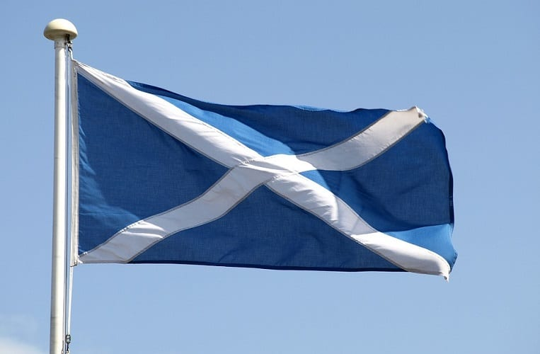 Wind energy makes more progress in Scotland