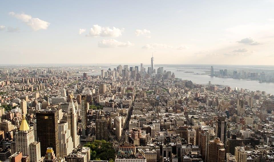 Solar Energy - New York