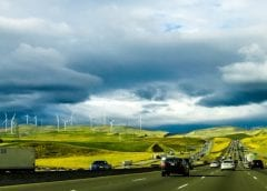 Wind Energy - Wind Turbines in USA