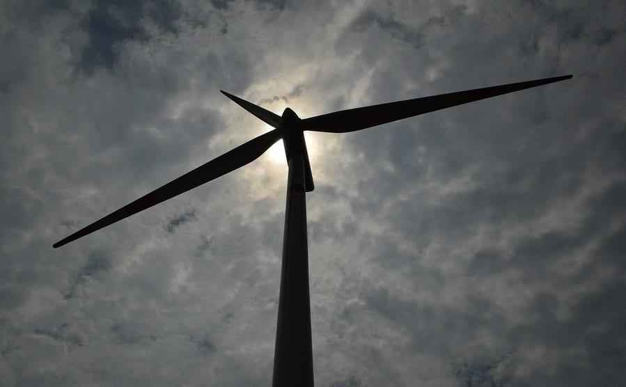 Airborne Wind Energy - Wind Turbine