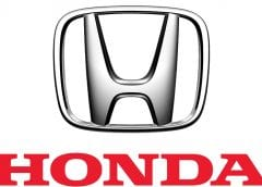 Clean Vehicles - Honda Logo
