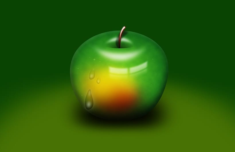 Climate Change - Apple
