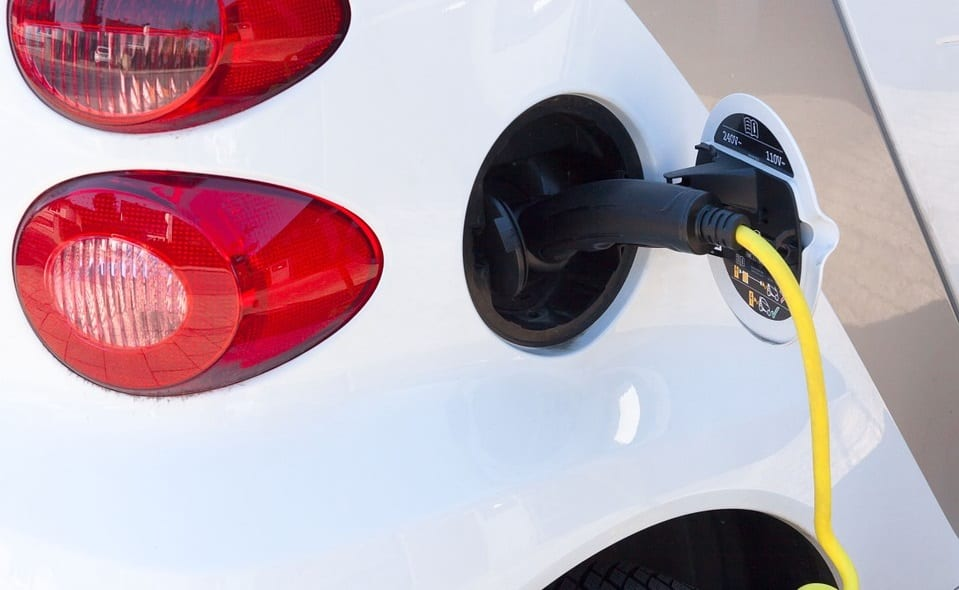 India is focusing heavily on electric vehicles