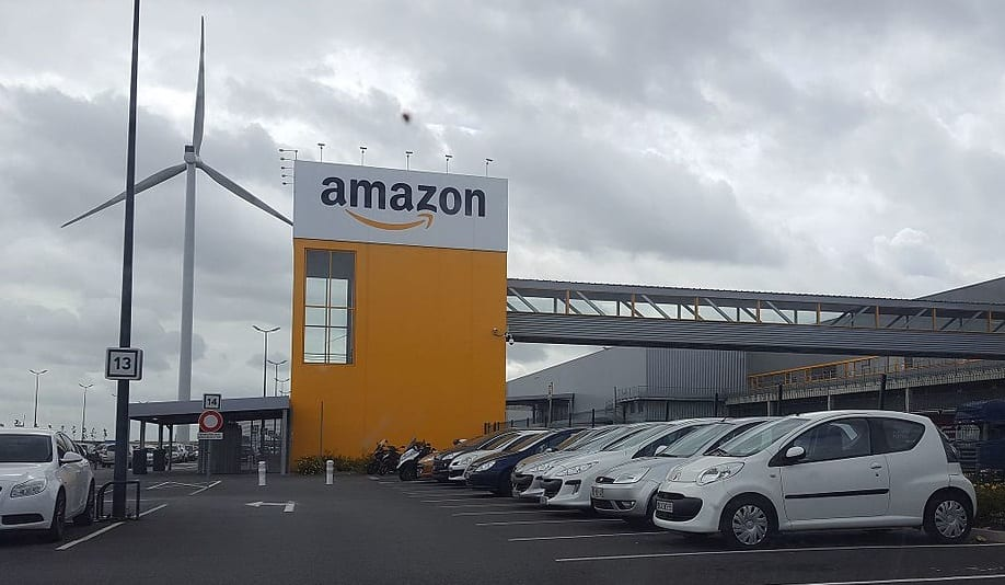 Amazon taps Plug Power to provide more hydrogen fuel cells
