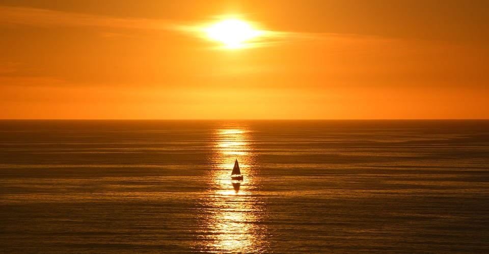 Solar Energy - California Coast