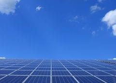 Solar Energy - Solar Energy Panels