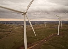 Wind Energy - Wind Energy Installments - Wind Farm