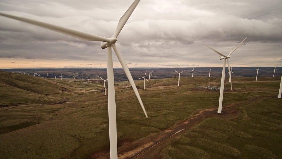 Wind Energy - Wind Energy Installments - Wind Farm