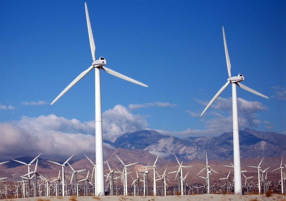 Federal court puts an end to large-scale wind energy project in Oregon