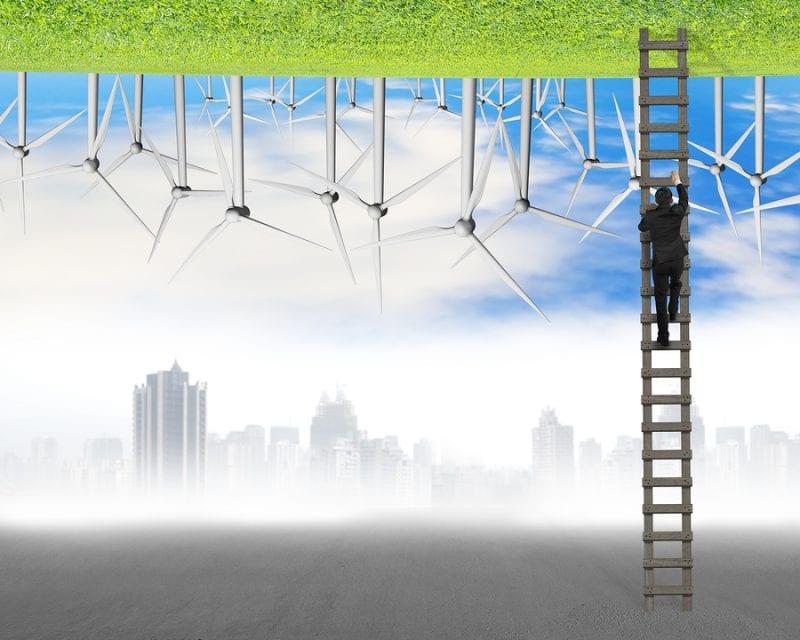 Renewable energy still faces serious challenges